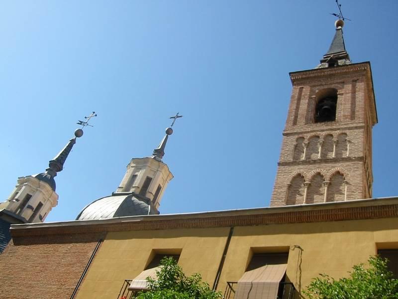 Medieval Madrid: how it all began