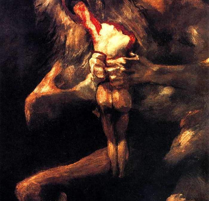 Goya en su mejor museo