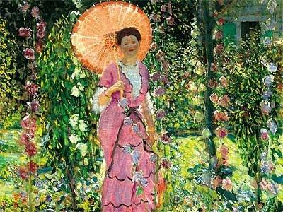 Arte del Nuevo Mundo: pintura americana hasta 1900