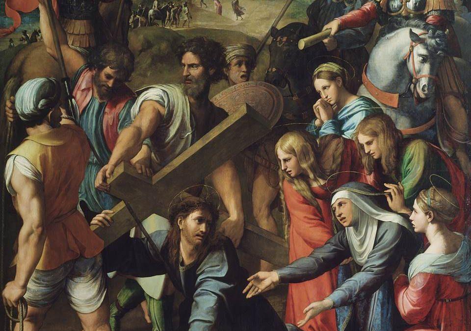Prado: Rafael y la Nueva Era del Arte