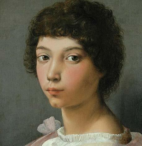 Pintar tras Rafael: manierismo italiano 1520-1590