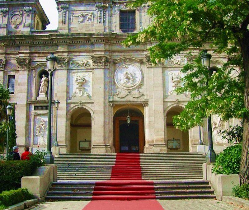 Justicia autour de Chueca: quartier de contrastes