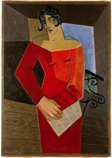 Exposición: Cubismo(s). Colección MNCARS + Colección Telefónica