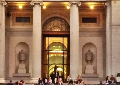 History of Art through the museums in Madrid