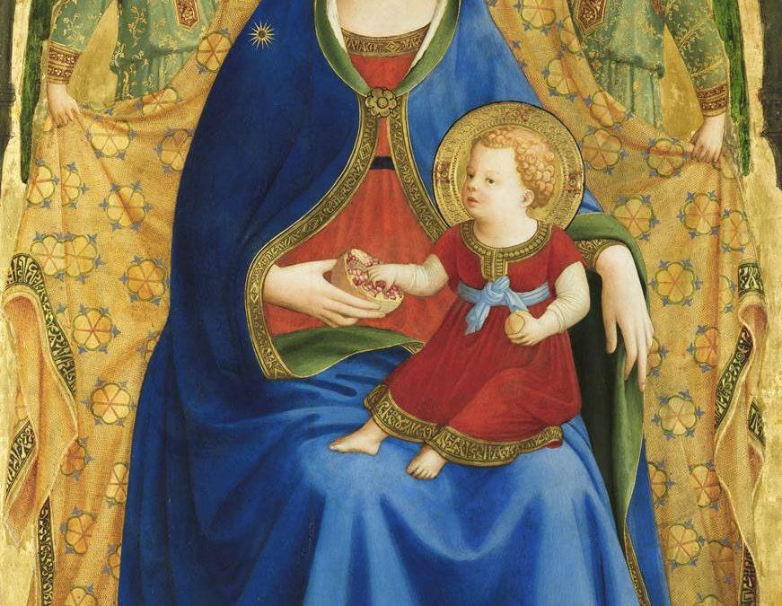"""Inaugurada """"Fra Angelico y los comienzos del Renacimiento en Florencia"""""""