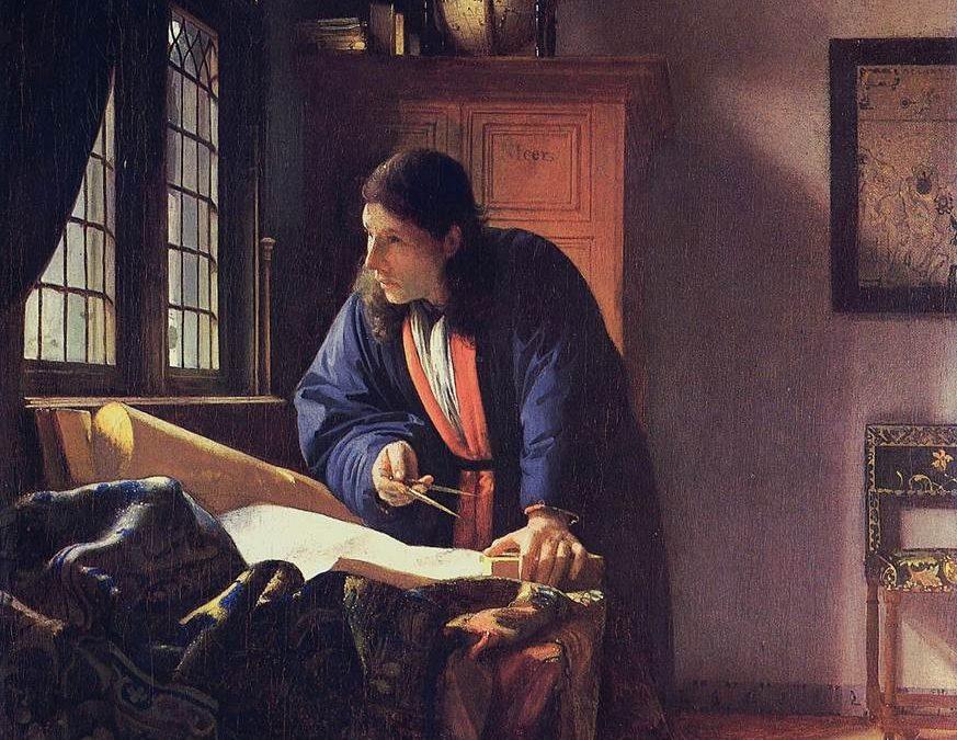 "Exposición: ""Velázquez, Rembrandt, Vermeer. Miradas afines"""