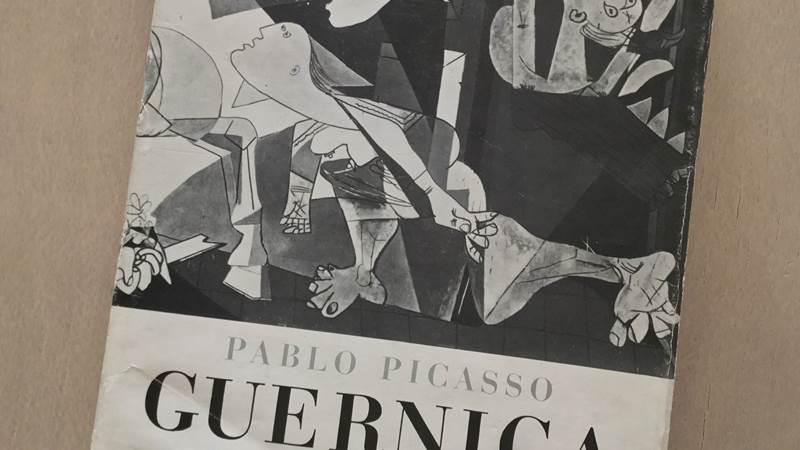 Museo Reina Sofía: los años 30 y el Guernica