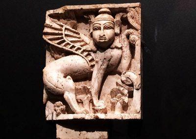 """Exposición: """"Lujo. De los asirios a Alejandro Magno"""""""