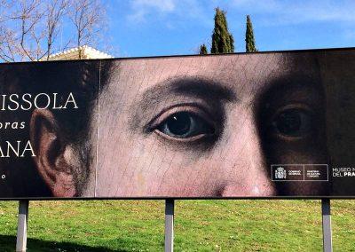 "Exposition: ""Historia de dos pintoras: Sofonisba Anguissola y Lavinia Fontana"""