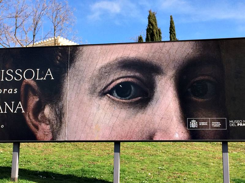 """Exposición: """"Historia de dos pintoras: Sofonisba Anguissola y Lavinia Fontana"""""""