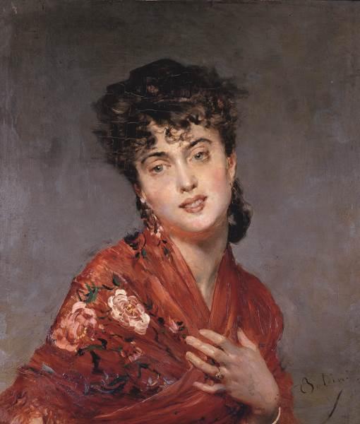 """Exposición: """"Boldini y la pintura española a finales del siglo XIX"""""""