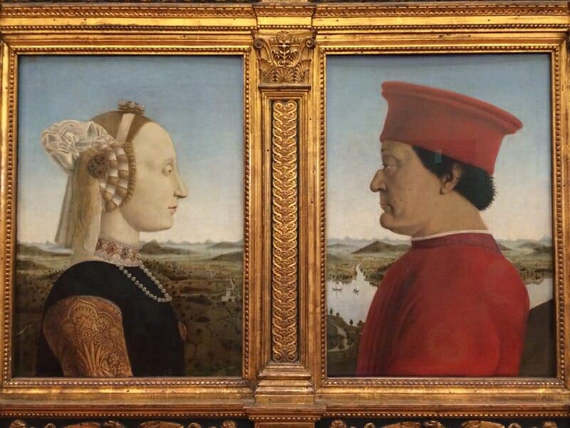 Curso de Arte: Del final de la Edad Media al Renacimiento tardío, en Italia y en la Europa transalpina