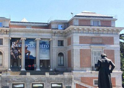 """Exposition: """"Reencuentro"""" au Musée du Prado"""