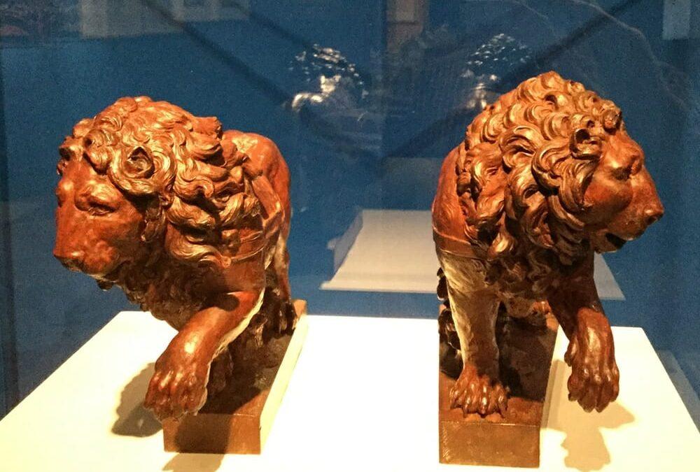 300 años del escultor Roberto Michel, celebrados en la Casa de la Moneda
