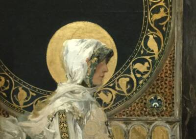 """Exhibition: """"Sorolla. Torment and devotion"""