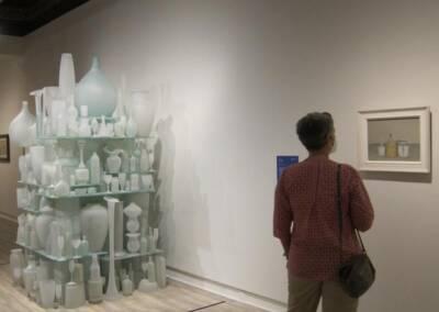 """Exhibition: """"Morandi. Infinite resonance"""""""