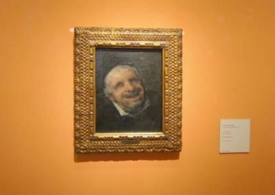 Curso de Arte: Goya y el arte español de su tiempo
